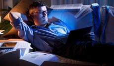 Những tác hại của việc ngủ muộn, thức khuya bị gì?