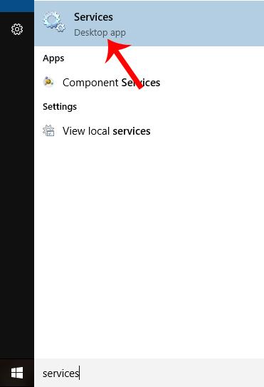 Cách khắc phục lỗi 100% disk trên Windows 10 Creator Updates