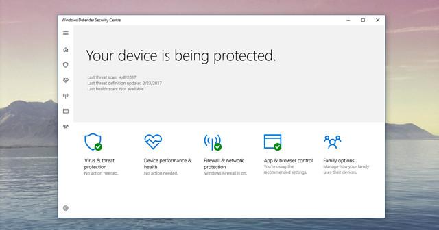 Những tính năng hấp dẫn trên Windows 10 Creators Update