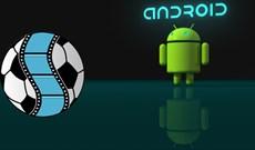 Hướng dẫn xem bóng đá trên Sopcast Android