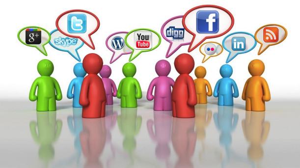 Hạn chế các phương tiện xã hội trực tuyến