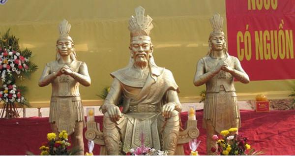 Giỗ Tổ Hùng Vương