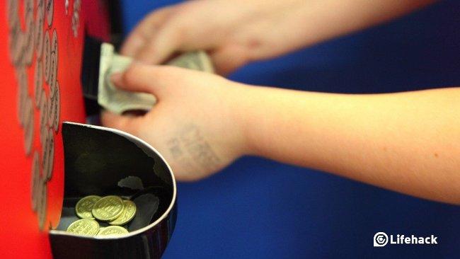 Tiền không phải tự nhiên mà có