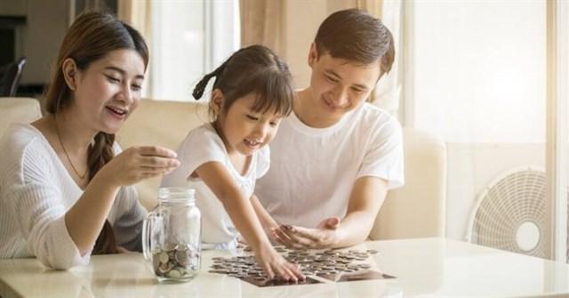 7 bài học quan trọng về tiền bạc mà mọi trẻ em cần được dạy