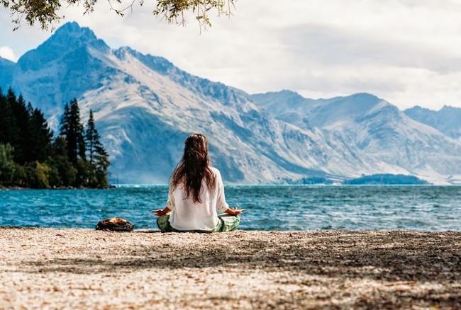 Hãy học cách chấp nhận để cuộc sống tươi đẹp hơn