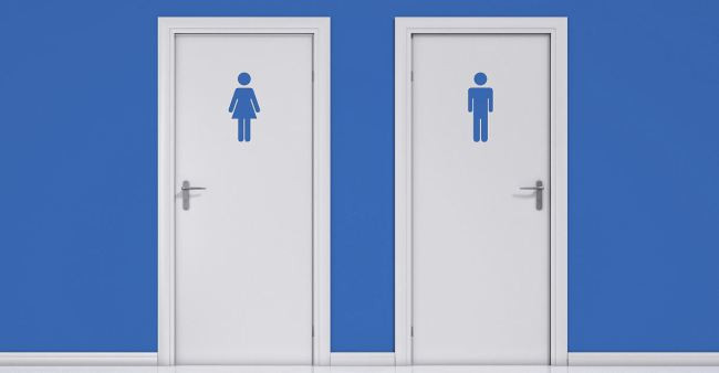 Những lợi ích từ nhà vệ sinh công cộng
