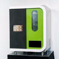 Robot Sally có khả năng chế biến 1.000 loại salad khác nhau mỗi phút