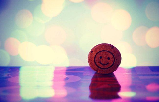 Hạnh phúc chân chính không phải ở người khác mà ở chính bản thân chúng ta!