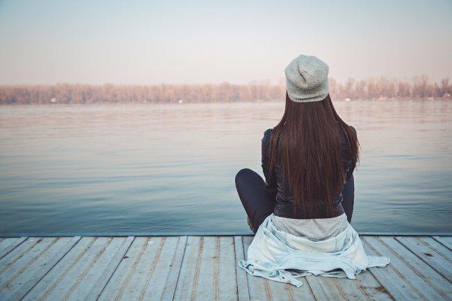 Bắt đầu tìm kiếm hạnh phúc trong chính mình