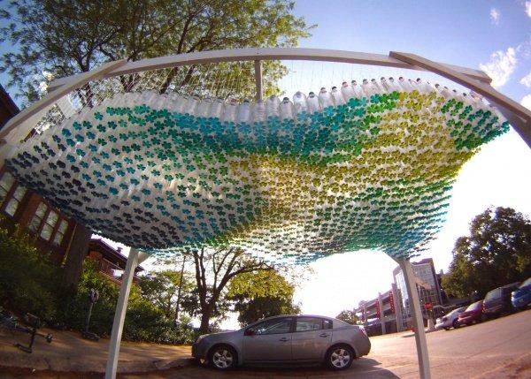 Tạo mái vòm cho xe của bạn