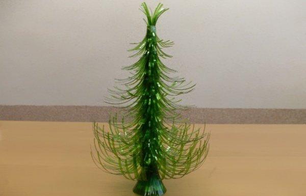 Tự làm cây thông Noel vào dịp Giáng Sinh chả phải rất đặc biệt sao?