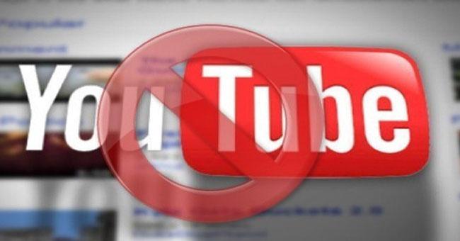 Cách chặn kênh YouTube trên mọi thiết bị