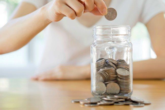 Dành một phần thu nhập để đầu tư cho bản thân