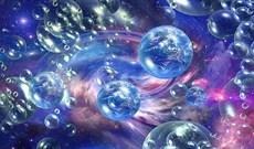 Giật mình với những giả thuyết về số lượng vũ trụ cùng tồn tại của các nhà khoa học