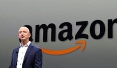 Ông chủ Amazon dành 8 tiếng trong ngày để làm gì?