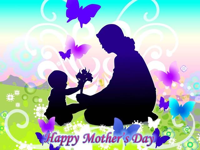 Nguồn gốc Ngày của Mẹ