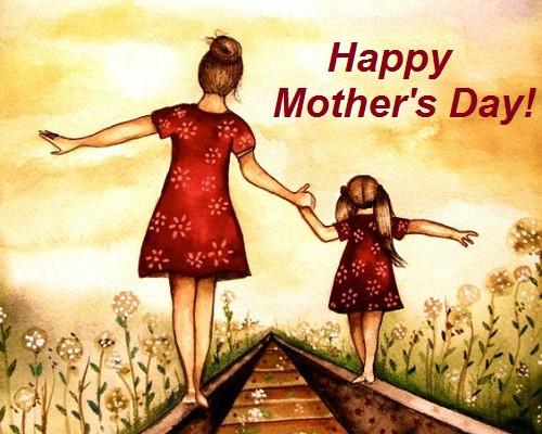 Nên làm gì vào Ngày của Mẹ