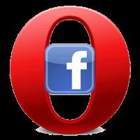 Hướng dẫn chat Facebook Messenger trên Opera