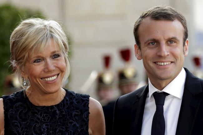 Cuộc sống đời thường của Tổng thống Pháp
