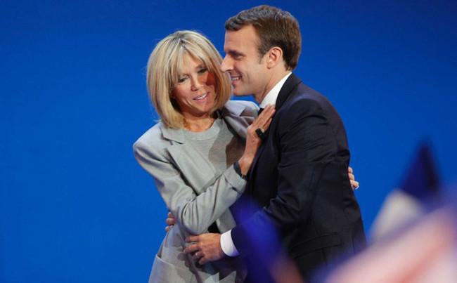 Những điều chưa biết về tân Tổng thống Pháp