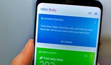 Cách vô hiệu hóa Hello Bixby trên Samsung Galaxy S8