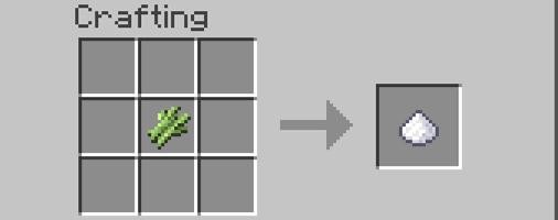 Tạo phương pháp trong Minecraft