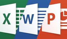 Những thiết lập mặc định nên thay đổi trên Microsoft Office