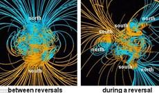 Từ trường Trái Đất sắp đảo cực?