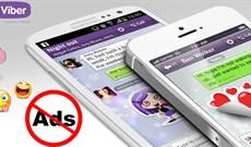 Cách chặn quảng cáo trên Viber