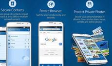 Tạo mật khẩu bảo vệ File và Folder trên Android