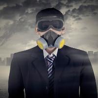 Bụi siêu mịn PM2.5 là loại bụi nguy hiểm nhất thế giới, xâm nhập được vào tế bào cơ thể người và tạo độc tính