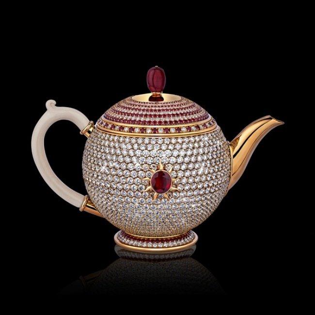Ấm trà