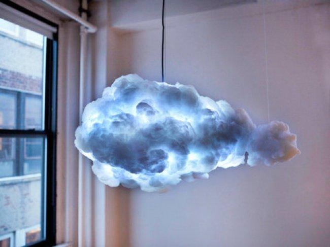 Đèn đám mây