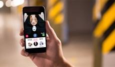 Cách dùng FaceArt ghép hình với người nổi tiếng