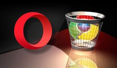 Tôi đã chuyển từ Chrome sang Opera và sẽ không bao giờ hối hận