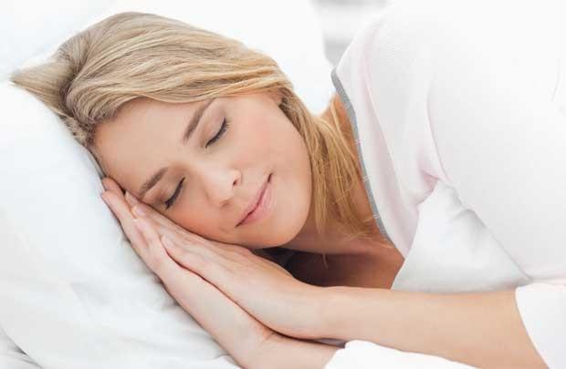 Không ôn thi thâu đêm mà hãy ngủ đủ giấc