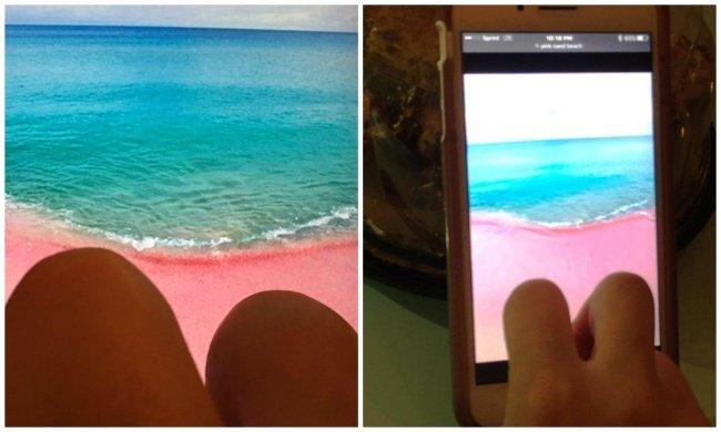 Một kỳ nghỉ được chờ đợi từ lâu ở Bahamas