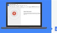 Cách tạo biểu tượng Google Docs trên máy tính