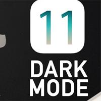 Cách kích hoạt chế độ Dark Mode trên iPhone