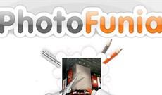 Cách biến ảnh thành tranh vẽ bằng PhotoFunia online