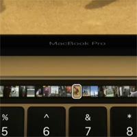 Cách đổi Touch Bar thành hàng phím truyền thống trên Macbook Pro