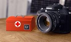 4 lỗi thường gặp trên máy ảnh có thể sửa trong Lightroom