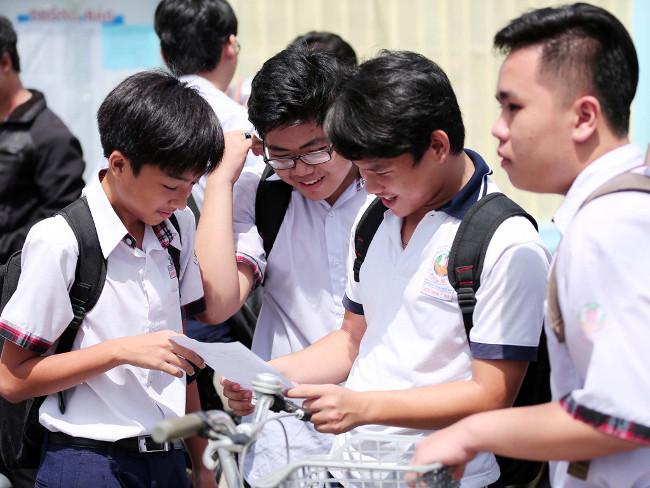 Tra cứu điểm thi lớp 10 tại Hà Nội