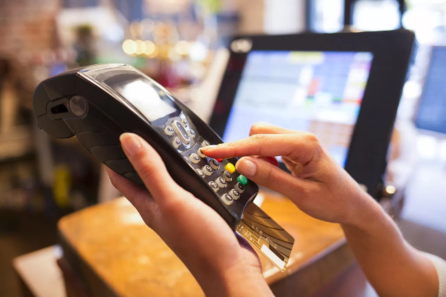 Cách bảo mật thẻ ATM để không bị mất cắp tiền