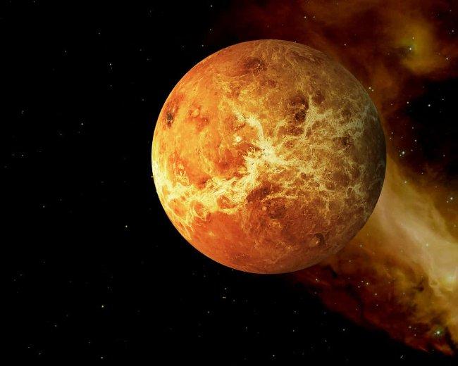 Bề mặt sao Kim: Tại sao Kim tinh lại là hành tinh nóng nhất trong hệ Mặt  Trời?