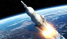 Lửa cần không khí để cháy, vậy tên lửa hoạt động như thế nào trong không gian vũ trụ?