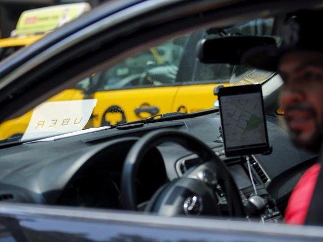 Uber đã nhanh chóng mở rộng dịch vụ của mình đến các thành phố khác của nước Mỹ