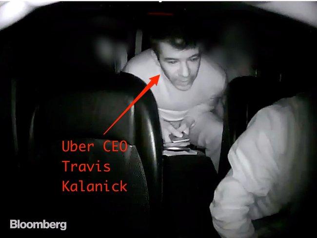 Google kiện Uber, buộc tội công ty này đánh cắp công nghệ xe tự lái của Google