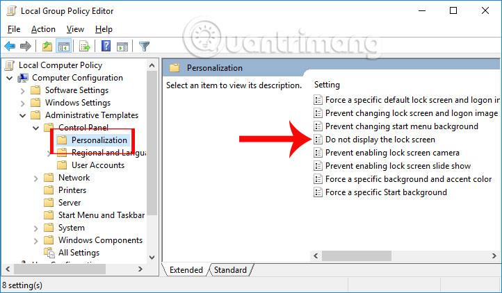 Windows 10 Show User List On Login Screen
