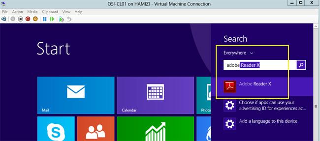 Cách cài phần mềm cho client từ Windows Server 2012 R2 dùng Group Policy